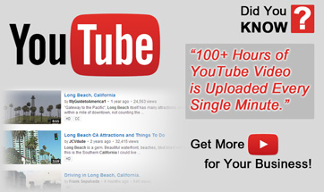 Long Beach YouTube Advertising
