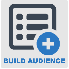 build an email marketing audience