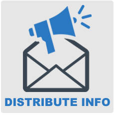 distribute email marketing info